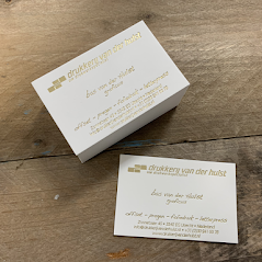 _bussines_cards_Drukkerij_exclusive_foliedruk_drukwerk_Utrecht_amsterdam_arnhem_denhaag