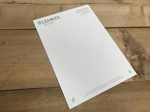 Briefpapier_bloemmist_drukken_drukwerk_printen_huisstijl_Leiden_rotterdam_alphen_rijn