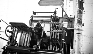 Oudhollands_pregen_drukken_foliedrukken_drukkerij_drukken_letterpress